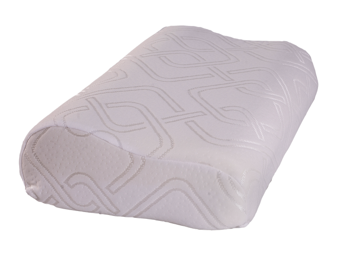 Трехслойная подушка с эффектом памяти ОП-03 (J2503) - 1