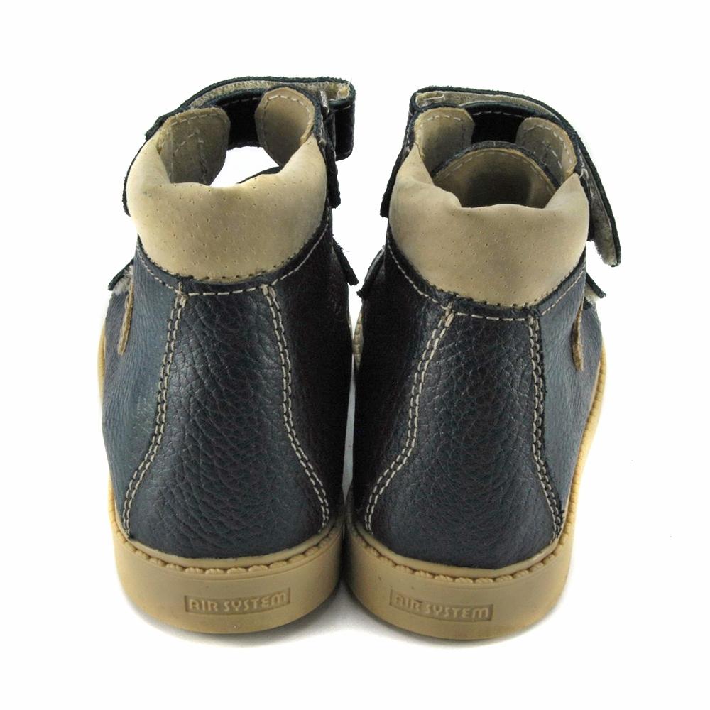 Ботинки ортопедические Ортекс Качечка new - 3