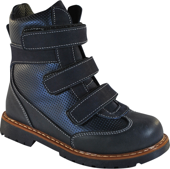 Ботинки ортопедические Форест-Орто 06-548 р. 21-30 - 1