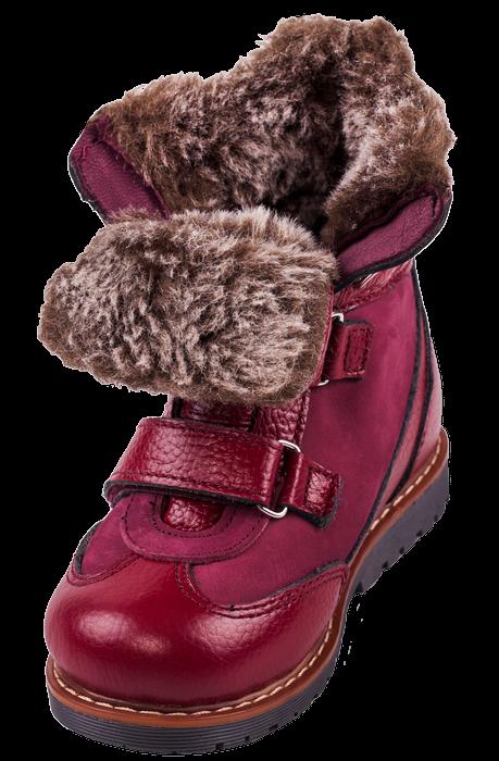 Ботинки ортопедические зимние Форест-Орто 06-757 р. 31-36 - 5
