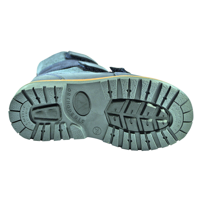 Ботинки ортопедические зимние Форест-Орто 06-708 р.31- 36 - 8