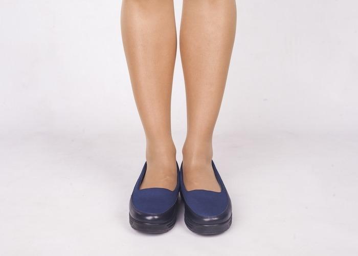 Женские ортопедические туфли 17-003 - 2