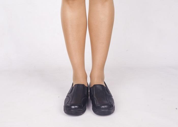 Женские ортопедические туфли 17-012 - 4