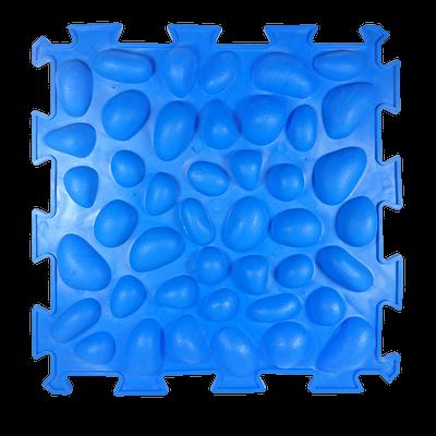 Коврик массажный с эффектом морской гальки Пазлы 1 элемент - 4