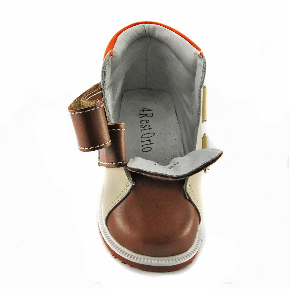 Ботинки ортопедические Форест-Орто  03-411AV  - 4