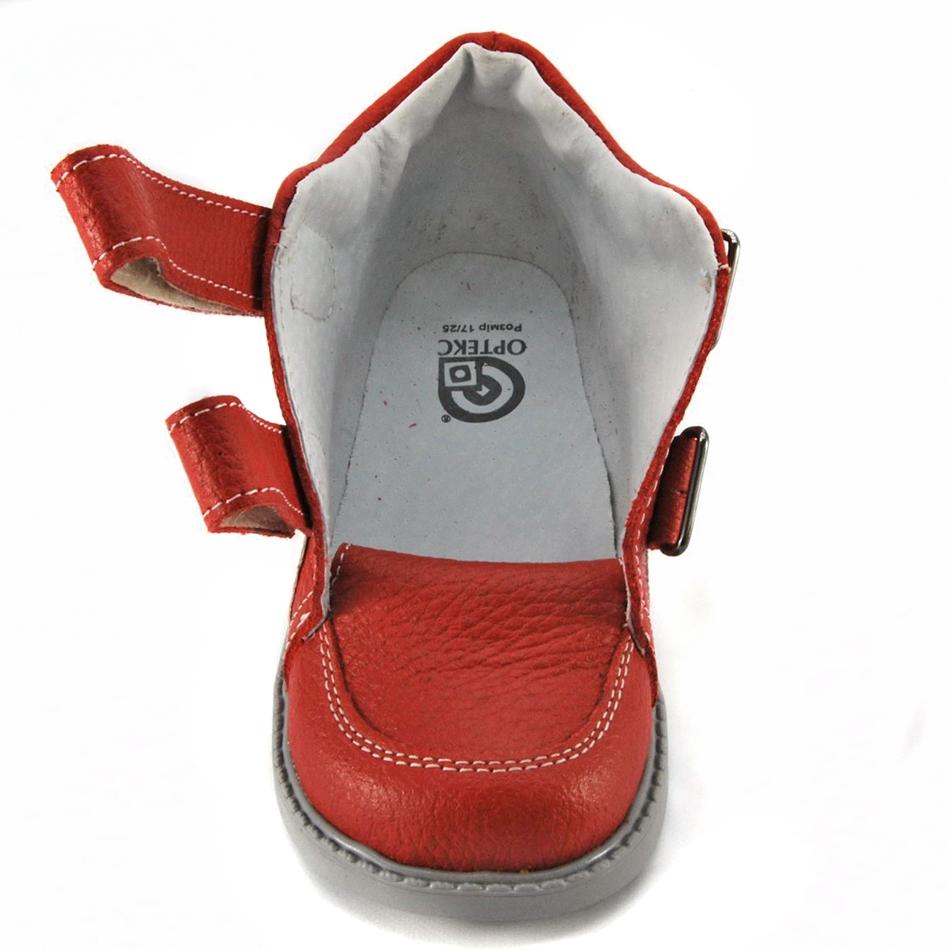 Ботинки ортопедические Ортекс Т-002 new - 4