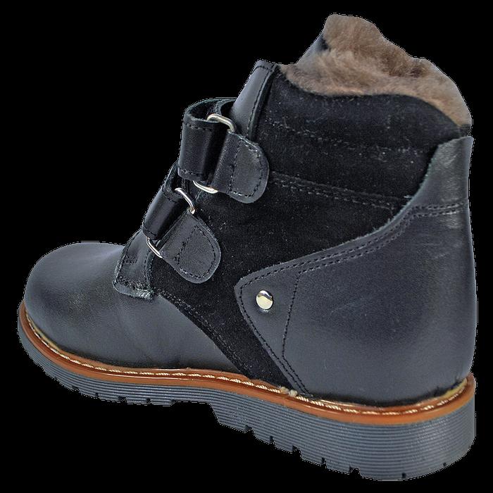 Ботинки ортопедические зимние Форест-Орто 06-750 р. 21-30 - 5