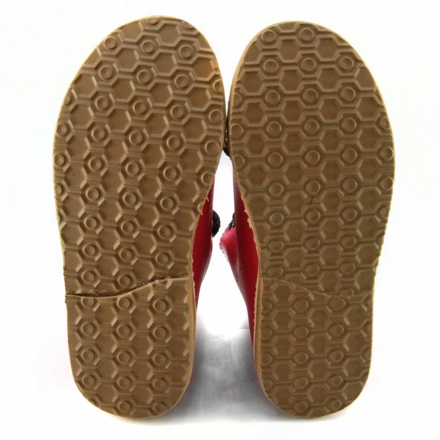 Ботинки ортопедические Ортекс Качечка зима - 5