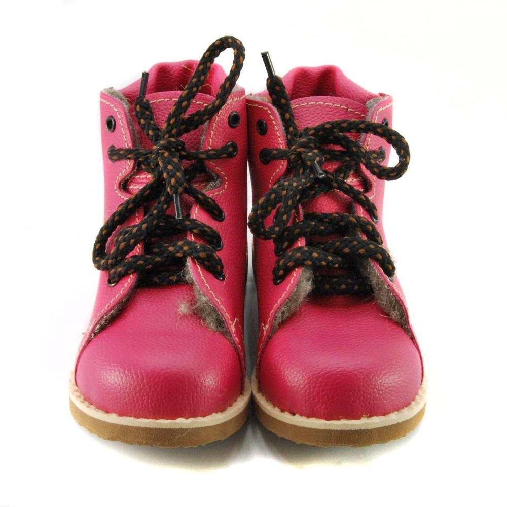 Ботинки ортопедические Ортекс Качечка зима - 2