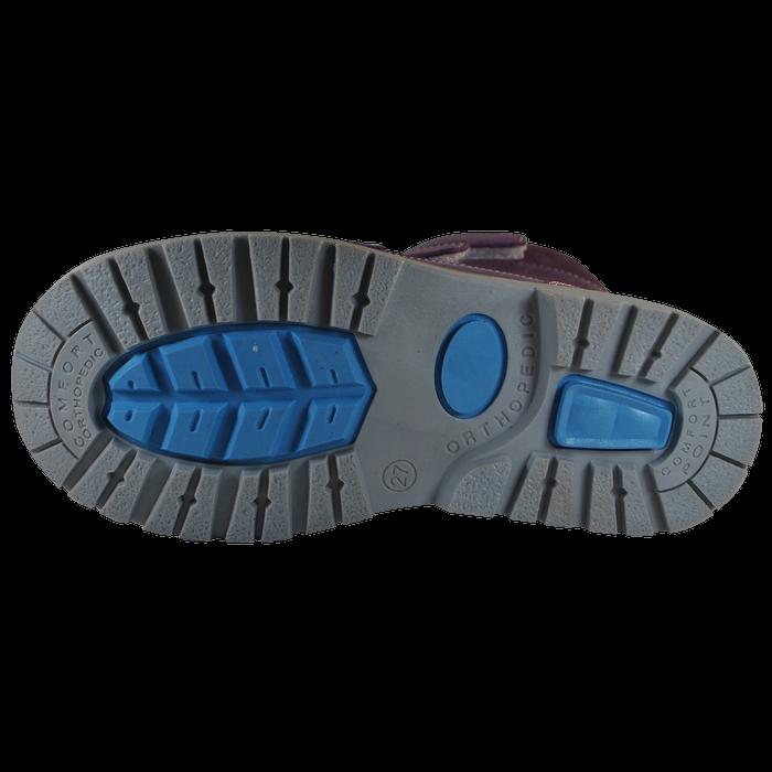Ботинки ортопедические Форест-Орто 06-548 р. 31-36 - 6