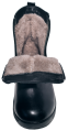 Зимние женские ортопедические ботинки 17-704 - 13