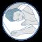 Ортопедическая подушка для взрослых ОП-06 (J2306) - 1