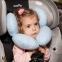 Детская анатомическая подушка для путешествий Travel (арт.J2302Travel) - 3