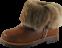 Ботинки ортопедические зимние Форест-Орто 06-712 р. 31-36 - 1