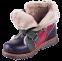 Ботинки ортопедические зимние Форест-Орто 06-753 р. 31-36 - 5