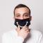 """Многоразовая защитная маска """"Смайлик"""" + 50 фильтров  - 3"""