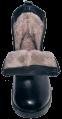 Зимние женские ортопедические ботинки 17-703 - 13