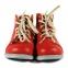 Ботинки ортопедические с мехом Ортекс «Качечка new» - 2